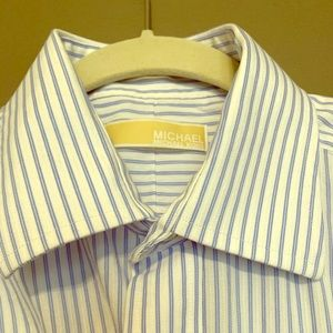 Michael Michael Kors dress shirt